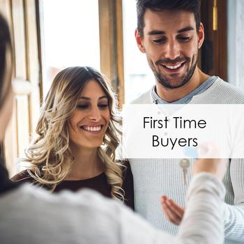 First time buyer, Mortgage Adviser in Tamworth, Staffordshire