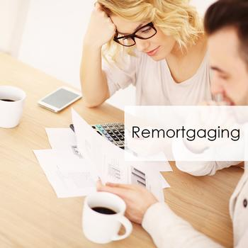 Remortgaging, Mortgage Adviser in Tamworth, Staffordshire