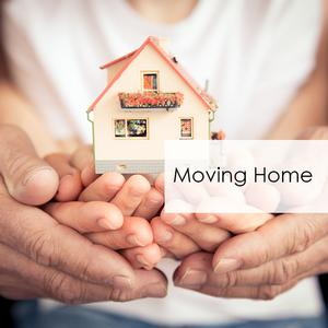 Moving Home, Mortgage Adviser in Tamworth and Staffordshire