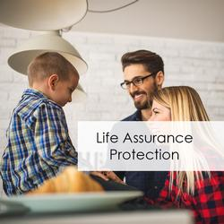 Life Assurance Protection by Mortgage Adviser in Tamworth and Staffordshire
