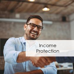 income protection by Mortgage Adviser in Tamworth and Staffordshire